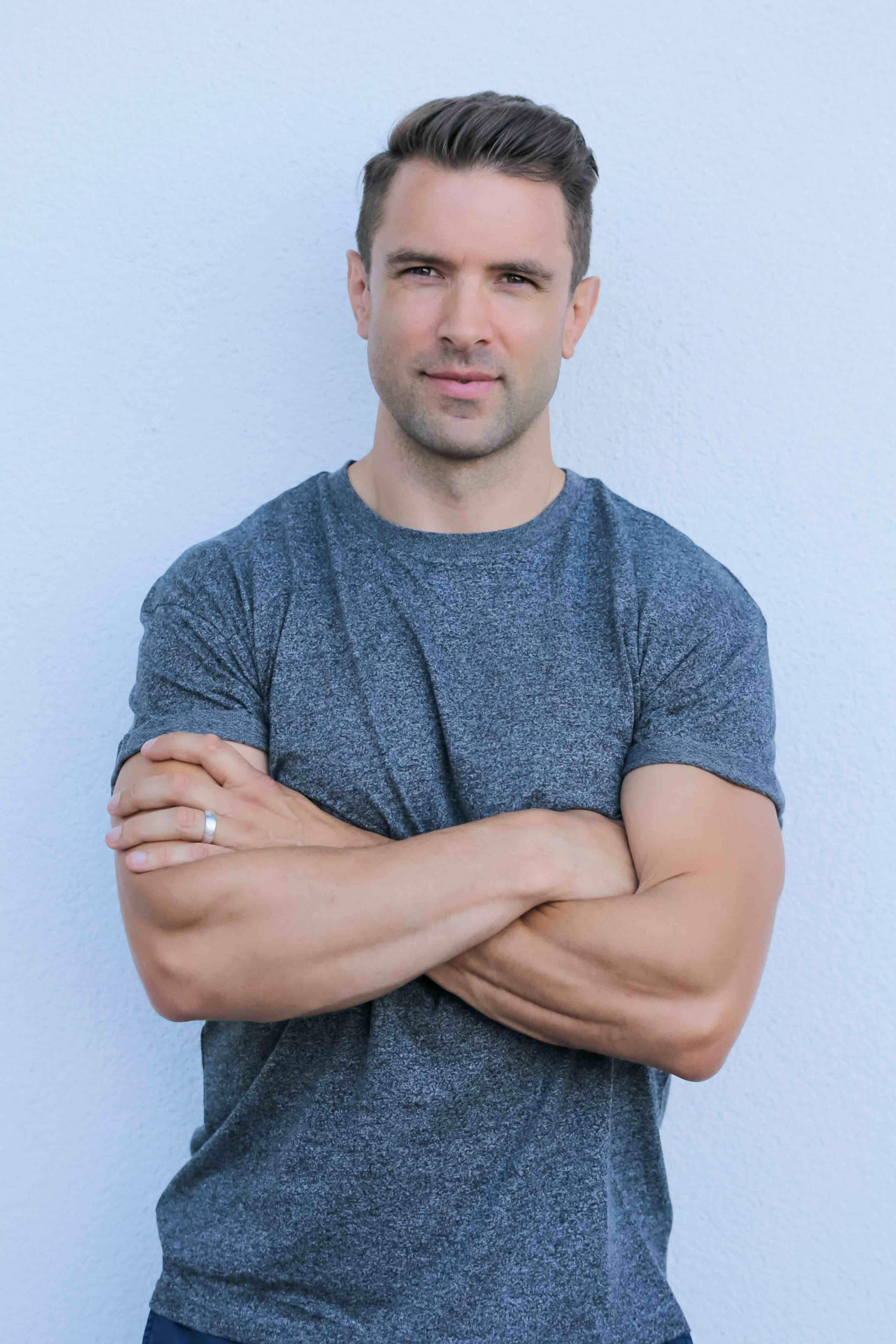 James Farmer Fitness Website